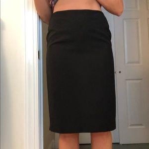 Anne Klein pencil skirt
